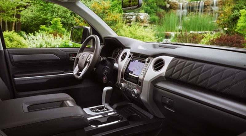 2019 Toyota Tundra Trd Platinum Msrp V8