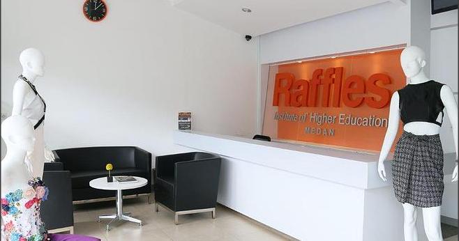 Kenal Lebih Dekat Dengan Raffles Institute Of Higher Education Sekolah Desain Terbaik Di Indonesia Berkuliah Com