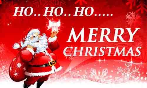 Happy Merry Christmas wishes status shayari in hindi