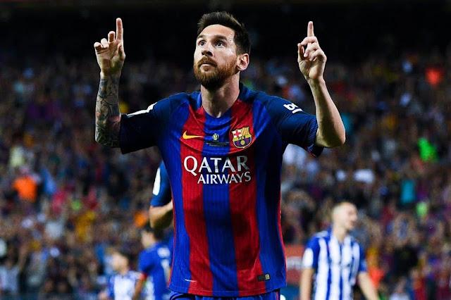 Cầu thủ xuất sắc nhất La Liga?