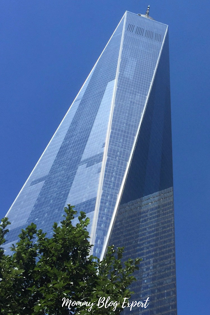 Freedom Tower World Trade Center New York