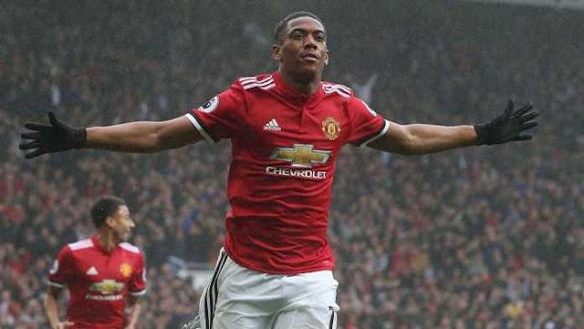 Ternyata Manchester United Ingin Tukar Martial Dengan Pulisic