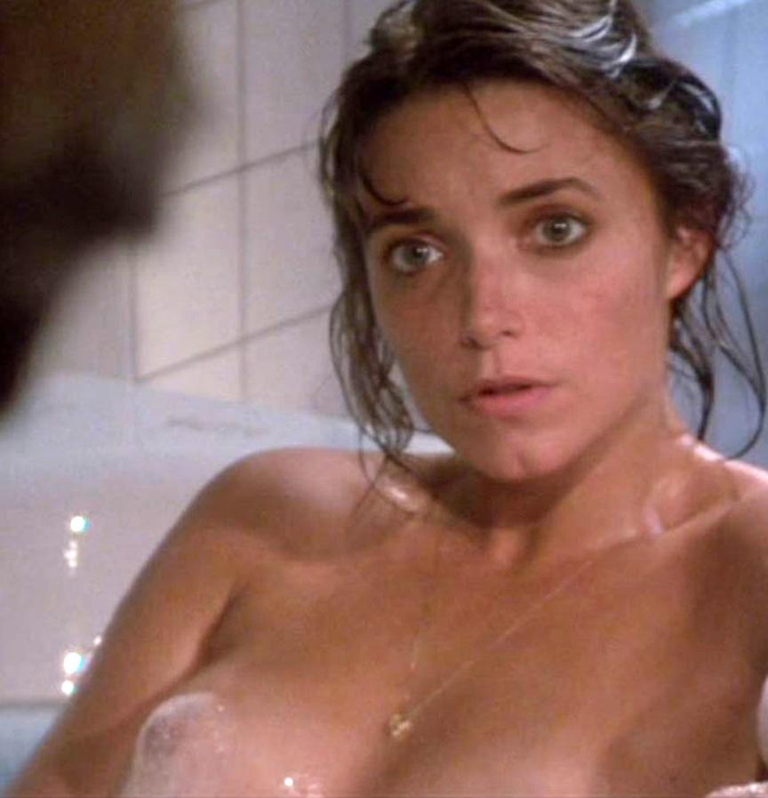 Karen Allen Nude