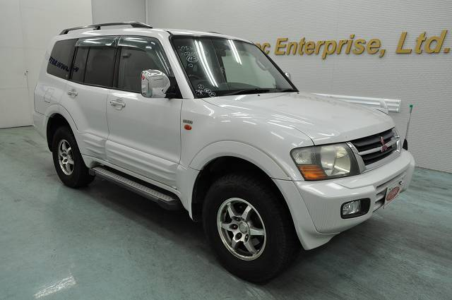 awesome 2002 mitsubishi pajero swb 3 2 d id 4x4 bryanston co za 2002 mitsubishi pajero exceed 4wd japanese vehicles 444