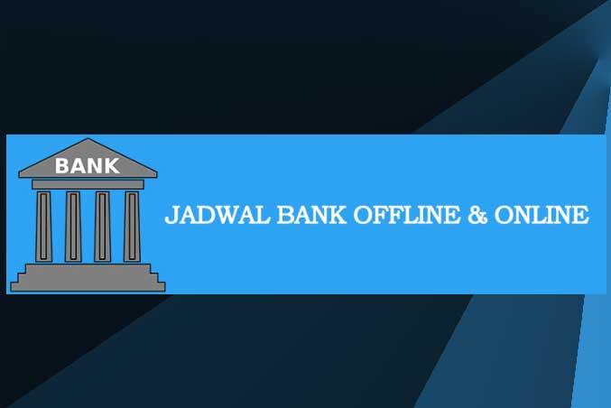 Jam offline bank indonesia, BRI, BCA, Mandiri