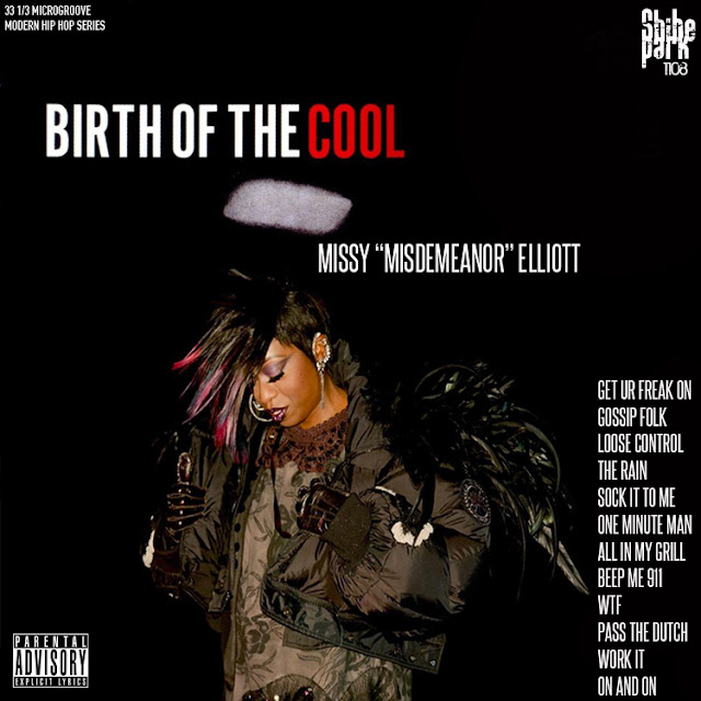 Birth Of The Cool Mixtape