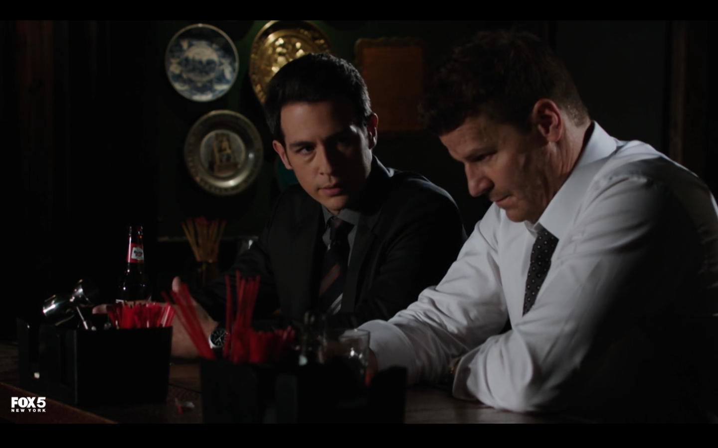 Bones - The Radioactive Panthers in the Party - Review