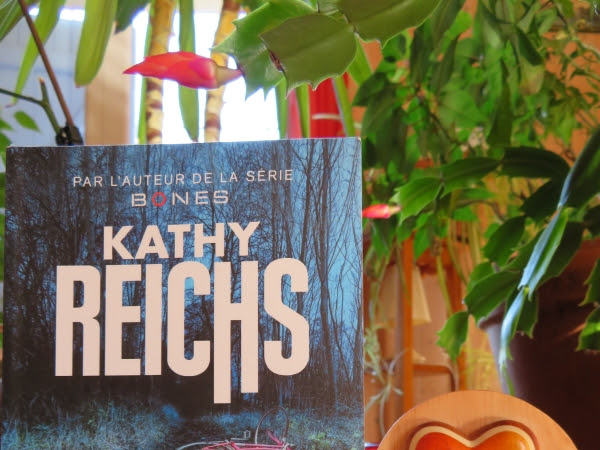 Macabre Retour de Kathy Reichs