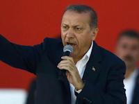 Erdogan Tegaskan Pengucilan Qatar Tidak Manusiawi Dan Bertentangan Dengan Nilai-Nilai Islam