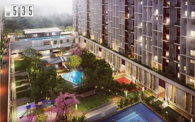 Godrej 24 apartments Hinjawadi
