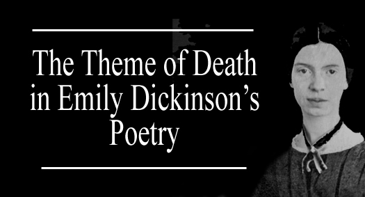The Theme of Death in Dickinson's Poetry