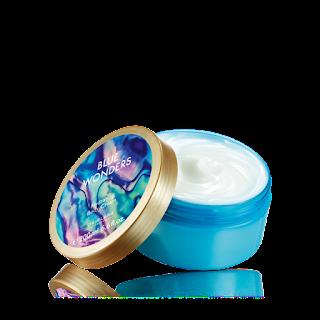 Oriflame Ενυδατική Κρέμα Σώματος Blue Wonders 200ml