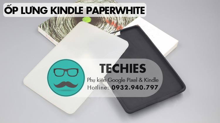 Ốp lưng Kindle Paperwhite