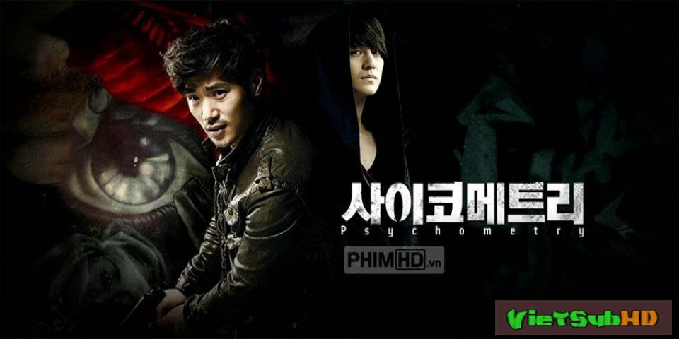 Phim Bàn Tay Ngoại Cảm VietSub HD | Psychometry The Gifted Hands 2013