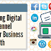 Digital Multichannel Marketing for Business growth