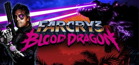 Far Cry 3 Blood Dragon Full Version Free