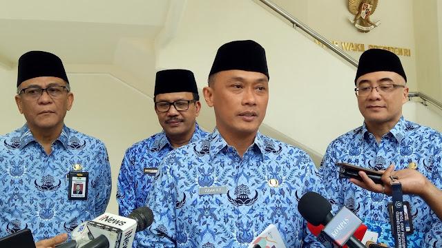 Bikin KK, e-KTP, Akta Kelahiran Tak Perlu Surat RT/RW dan Kecamatan