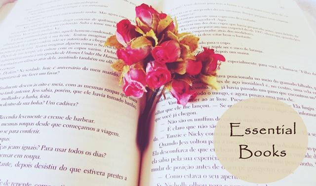 Essential books,Foto vanessa Vieira, Blog Pensamentos Valem Ouro, fotografia, blog , literatura, fotos