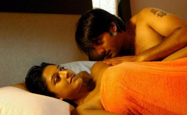 Tarun and Vimala Raman...