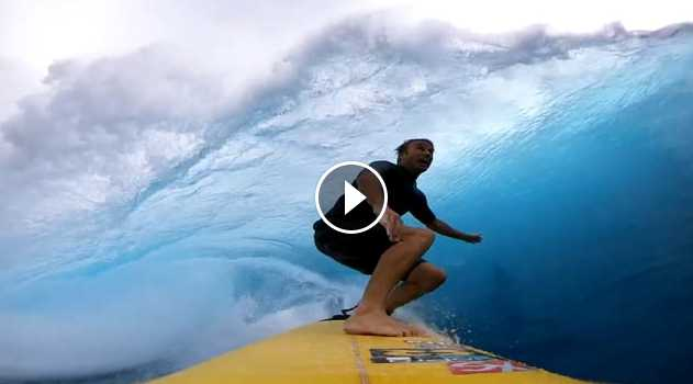 Anthony Walsh Cloudbreak May 27