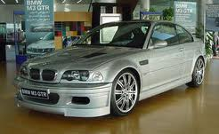 Latest Cars Worlds Bmw M3 Gtr Wallpapers