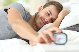 6 Manfaat Bangun Pagi