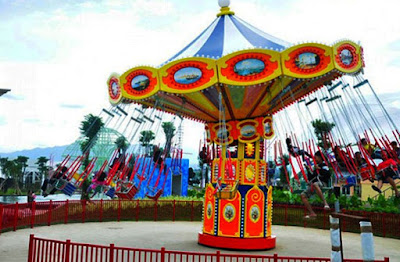Harga Tiket Masuk Tiket Masuk Jungle Fest Bogor