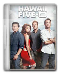 Hawaii Five-0 5 Temporada