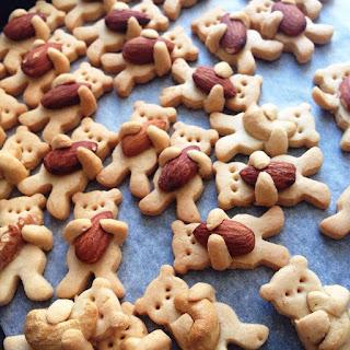 Милые печенюшки