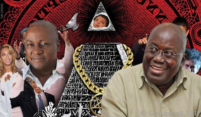 member secret society Illuminati
