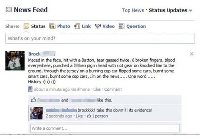 Funny Stupid Criminal online