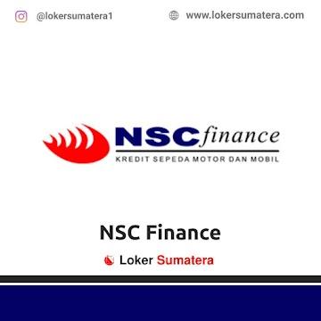 Lowongan Kerja Bengkulu: NSC Finance Juni 2021
