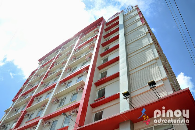 Affordable Hotels in Angeles City Pampanga Tune Hotel
