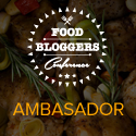 Ambasador Food Bloggers Conference - Summer Edition 2016