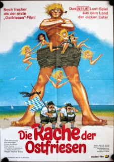 Die Rache der Ostfriesen (1974)