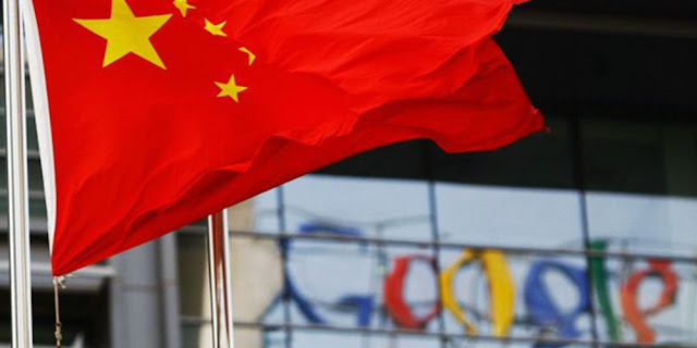 Google intending to dispatch its internet searcher in China, bowing to restriction