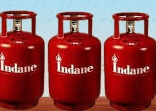 Indane Lpg Gas Customer Care Toll Free Number 18002333555