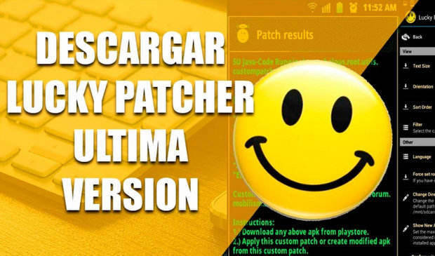 lucky patcher para descargar para iphone