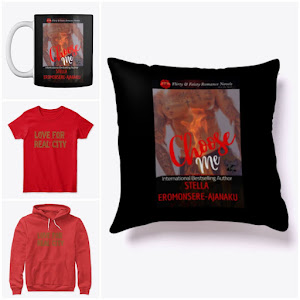 *•.¸Choose Me ~ Book Merch *•.¸
