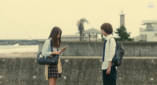 Peach Girl Live Action Subtitle Indonesia 8