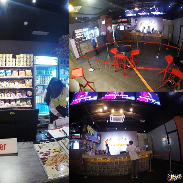 K Song Family KTV , Karaoke, Family KTV, Anugerah Juara Lagu 31, byrawlins, Rawlins nyanyi, VlogRetis, Projek 2017