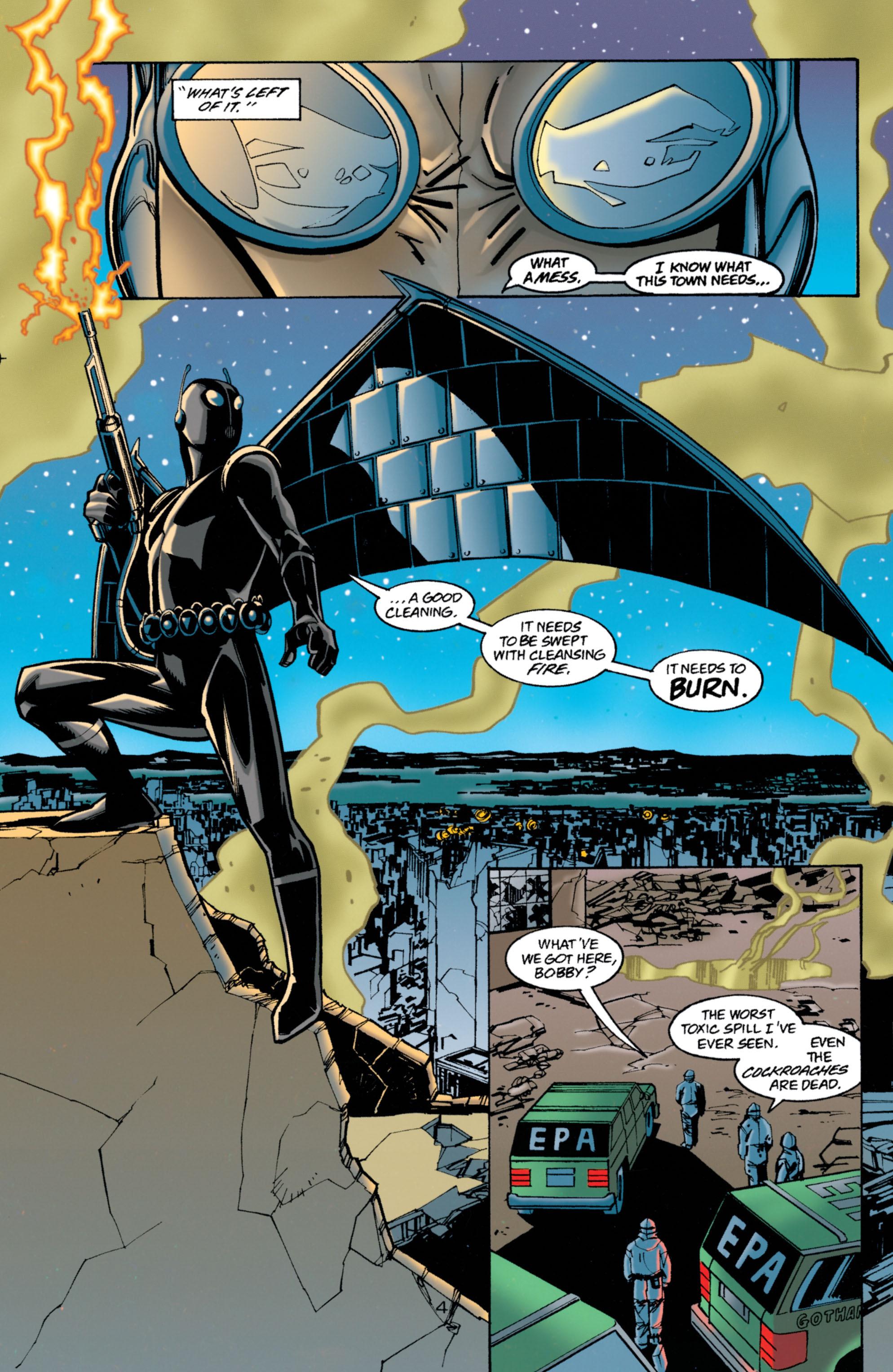 Detective Comics (1937) 727 Page 4