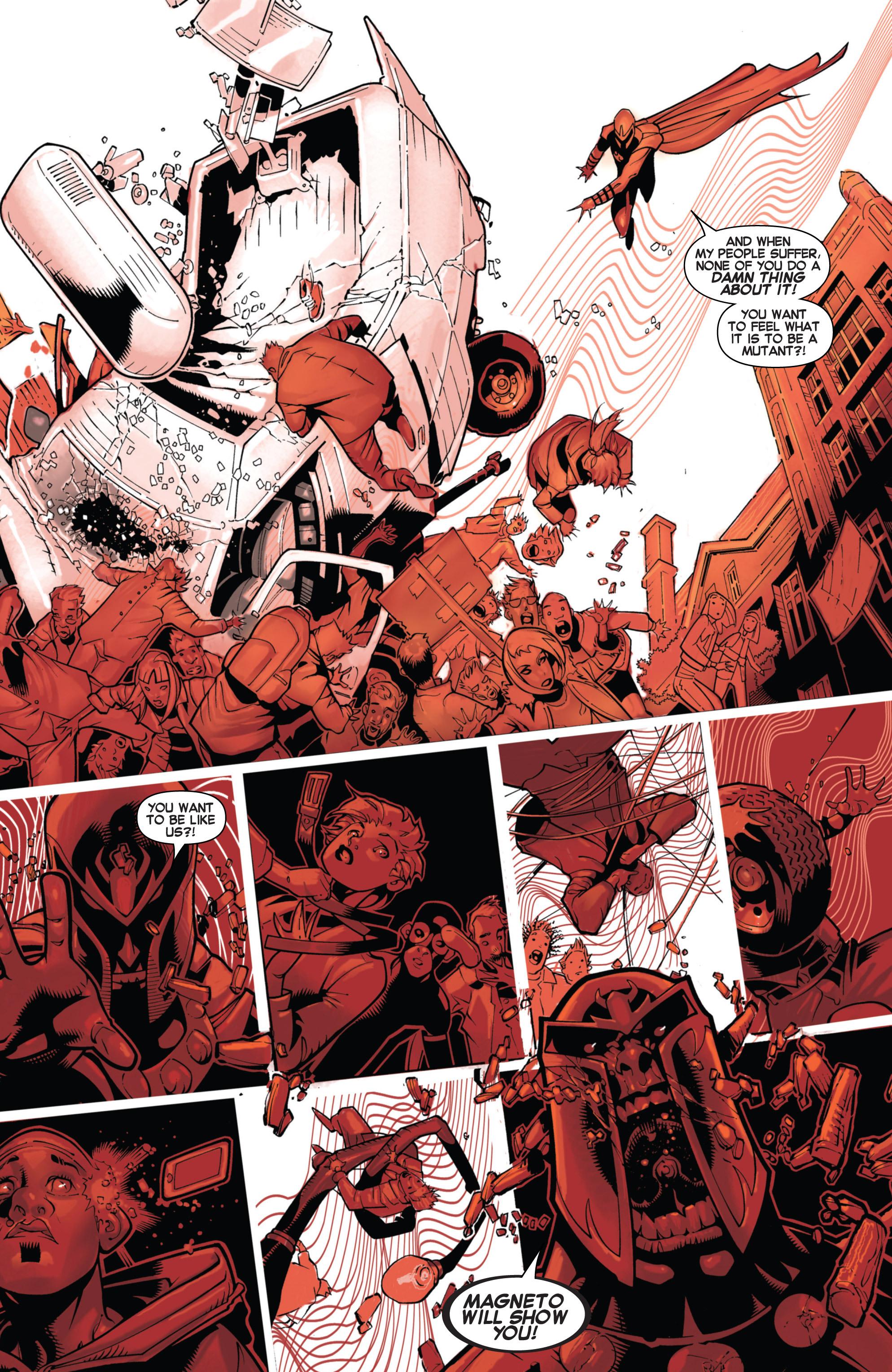 Read online Uncanny X-Men (2013) comic -  Issue #16 - 4