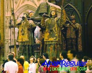 7 Misteri Dunia Terkait Sejarah Yang Belum Terpecahkan