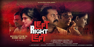 'Left Right Left' ready for the release