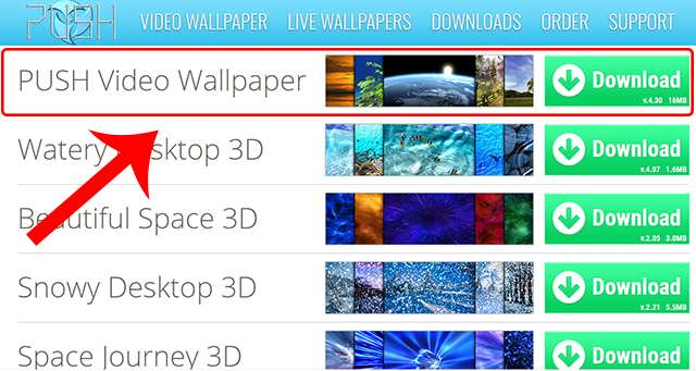 Download 87 Koleksi Wallpaper Bergerak Untuk Pc Windows 10 HD Terbaru