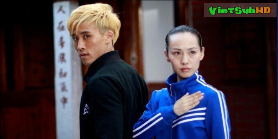Phim Vịnh Xuân Bạch Hạc Quyền Thuyết minh HD | The Scroll Of Wing Chun White Crane 2014