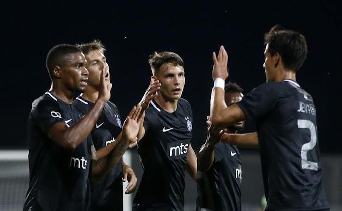 Partizan i Roma pregovaraju oko štopera!