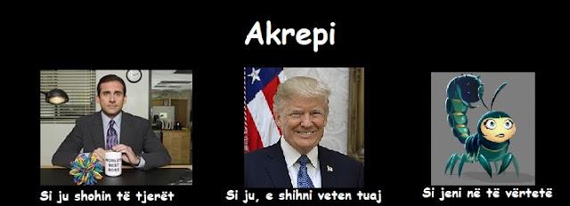 Akrepi