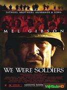 Chúng Tôi Là Những Người Lính